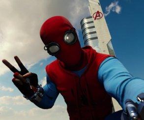 Гифка дня: почему Spider-Man для PS4 лучше, чем Grand Theft Auto5