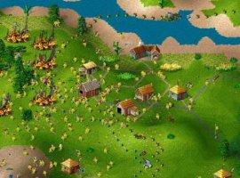 «Здесь будет город заложен»: Ubisoft анонсировала новую Settlers иперевыпуск старых частей