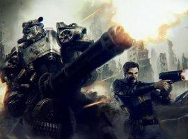 VR-версия Fallout 4 выйдет на HTC Vive