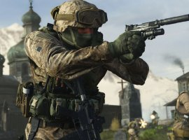 Activision поделилась системными требованиями беты Call ofDuty: Modern Warfare
