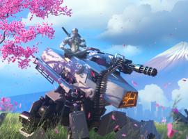 Overwatch и Deus Ex — любимые игры Илона Маска