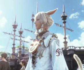 Square Enix закончила финансовый год с прибылью