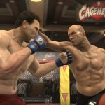 Скриншот EA Sports MMA – Изображение 8
