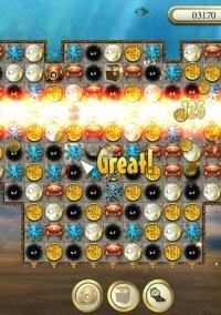 Deep Blue Sea – фото обложки игры