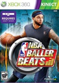 NBA Baller Beats – фото обложки игры