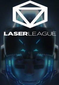 Laser League – фото обложки игры
