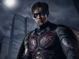 Бэтмен сошел с ума и устроил бойню в трейлере финальной серии первого сезона «Титанов»