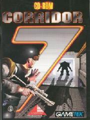 Corridor 7: Alien Invasion