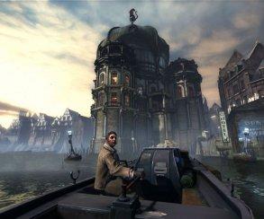 Разработчики Dishonored 2 рассказали о том, как создавалась Карнака