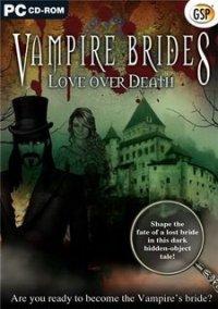 Vampire Brides: Love Over Death – фото обложки игры