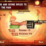 Скриншот Holy Shield: Journey to Hell – Изображение 2