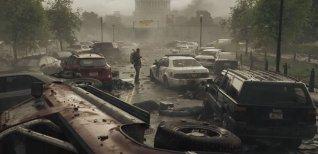 Overkill's The Walking Dead. Дебютный трейлер
