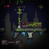 Скриншот Liveza: Death of the Earth – Изображение 4