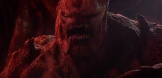 Gears 5. Анонсирующий трейлер