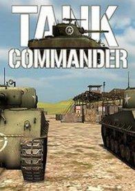 Tank Commander
