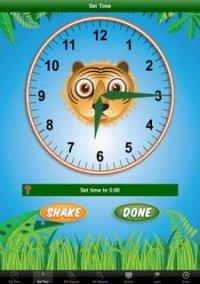 Jungle Time – фото обложки игры