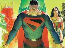 История Супермена иэволюция его образа вкомиксах