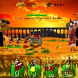 Скриншот Empires at War – Изображение 2