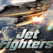 Jet Fighters – фото обложки игры