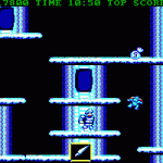 Скриншот Ghosts 'n' Goblins – Изображение 3