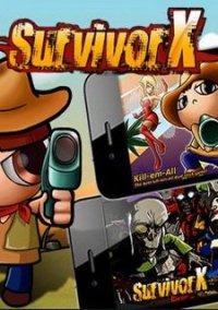 SurvivorX – фото обложки игры