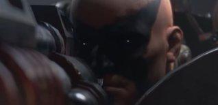 Necromunda: Underhive Wars. Тизер-трейлер