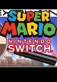 Super Mario for Nintendo Switch – фото обложки игры