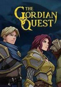 Gordian Quest – фото обложки игры