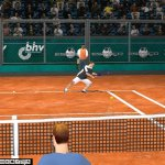 Скриншот Matchball Tennis – Изображение 17