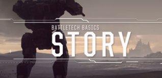 BattleTech (2018). Сюжетный трейлер