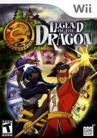 The Legend of the Dragon
