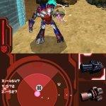 Скриншот Transformers: Revenge of the Fallen - The Game – Изображение 25