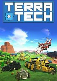 TerraTech – фото обложки игры
