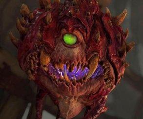 Какодемоны в 4K! Совсем скоро Doom научится выбивать дурь из PS4 Pro и Xbox One X