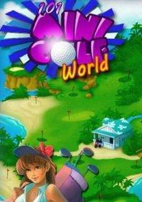 101 MiniGolf World – фото обложки игры