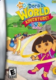Dora the Explorer: Dora's World Adventure!