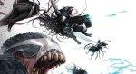 Лучшие обложки комиксов Marvel и DC 2017 года. - Изображение 87