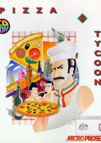 Pizza Tycoon – фото обложки игры