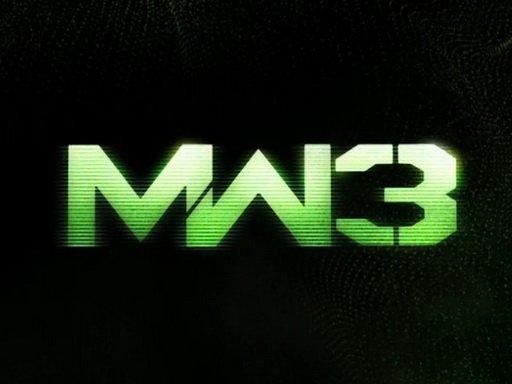 Call of Duty: Modern Warfare 3. Дневники разработчиков
