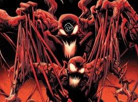 Главный враг Человека-паука стал союзником Карнажа впервом выпуске Absolute Carnage