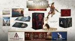 Что входит всостав коллекционных изданий Assassins Creed Odyssey. - Изображение 2