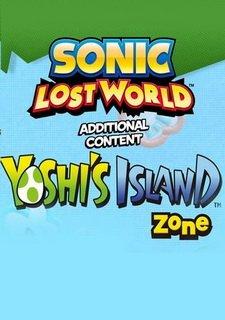 Sonic: Lost World Yoshi's Island