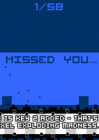 Space Is Key – фото обложки игры