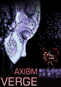 Axiom Verge – фото обложки игры