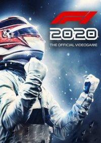 F1 2020 – фото обложки игры