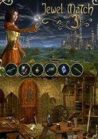Jewel Match 3 – фото обложки игры