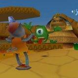 Скриншот Monsters, Inc. Scare Island – Изображение 2