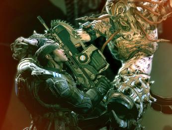 Спрячься или умри: 12 лучших моментов Gears of War