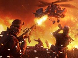 Разработчики Battlefield 5 проведут три бесплатных уик-энда подряд на ПК