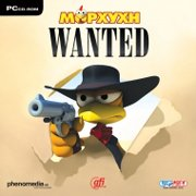 Moorhuhn Wanted – фото обложки игры